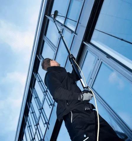 Window Cleaning Silverstone