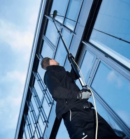 Window Cleaning Towcester