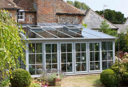 conservatories clean edwardian victorian glass room cleaning