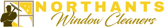 northants window cleaners logo